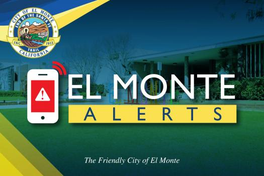 El MONTE ALERT: Curfew is in effect this evening from 6:00 PM to 6:00 AM - Monday, June 1st, 2020