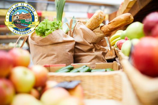 Food Resources in the City of El Monte