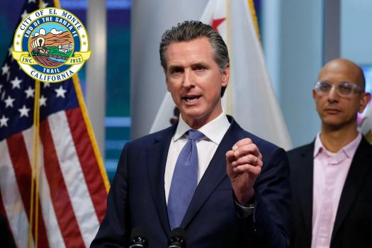 Learn about the latest California Executive Order from Governor Gavin Newsom