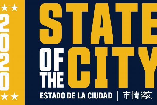 2020 State of the City and COVID-19 Update