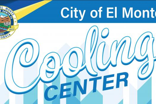 City of El Monte Emergency Cooling Center for Residents