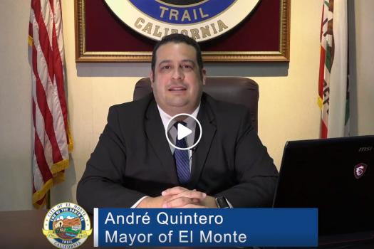 Virtual City Hall Tutorial by El Monte Mayor Andre Quintero (VIDEO)