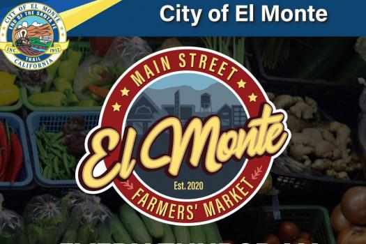 El Monte Happenings - Farmers Market